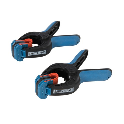 Bandy  Clamps