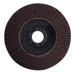 125mm Aluminium Oxide Flap Disc 60 Grit