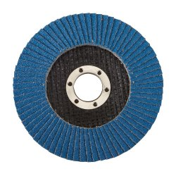 115mm Zirconium Flap Disc 80 Grit