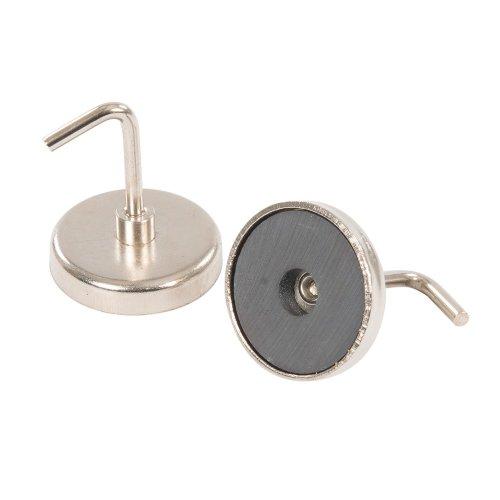 Magnetic Hooks 35mm [Pack of 2]