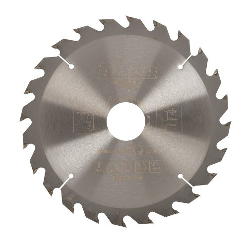 165mm  Construction  Saw  Blades