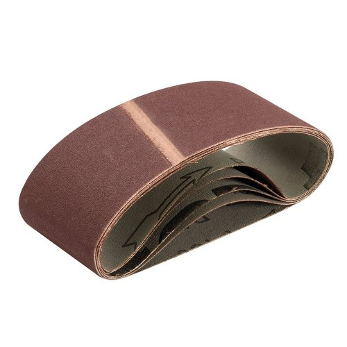 Sanding Belt 64 x 406mm 150 Grit [Pack of 5]