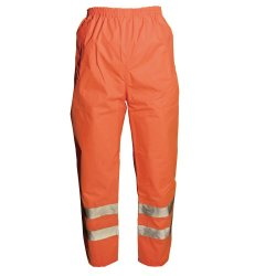 Hi-Vis  Over  Trousers  [Class  1]