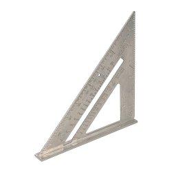Aluminium Alloy Roofing Square 7in