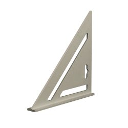 Heavy Duty Aluminium Roofing Rafter Square 7in
