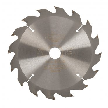 165mm  Cordless  Construction  Saw  Blades