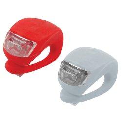 2Pce LED Clip-On Lights Set#