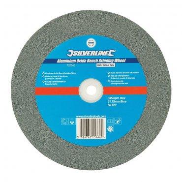 200mm  Aluminium  Oxide  Bench  Grinding  Wheel