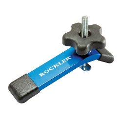 140 x 29mm Hold Down Clamp