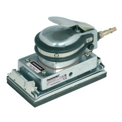 Air Orbital Jitterbug Sander 90 x 170 x 12mm