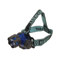 LED Headlamp 1 LED