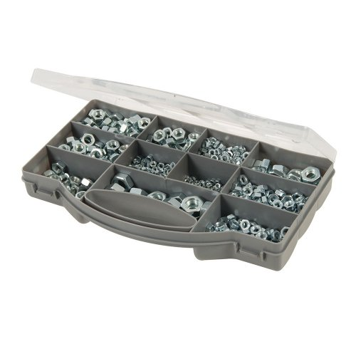 Hex Nuts Pack [Pack of 1000]