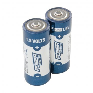 1.5V Super Alkaline Battery LR1  [Pack of 2]