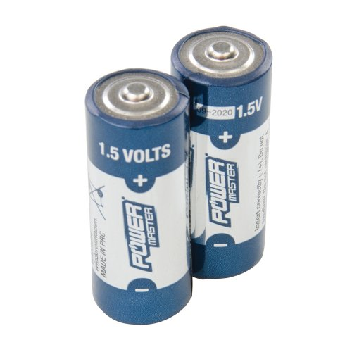 1.5V Super Alkaline Battery LR1  [Pack of 2]