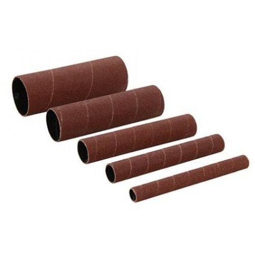 Aluminium Oxide Sanding Sleeves 5pce