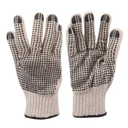 Double-Sided Dot Gloves [Large]