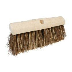 Broom Bassine/Cane Saddleback 330mm (13in)