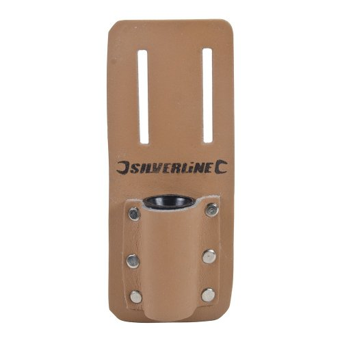 Scaffold Spanner Holder Leather 160 x 75mm