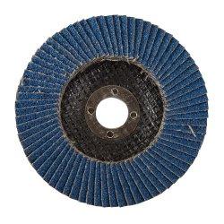 Zirconium  Flap  Disc