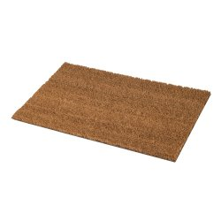 PVC Back-Tufted Coir Mat 350 x 600mm
