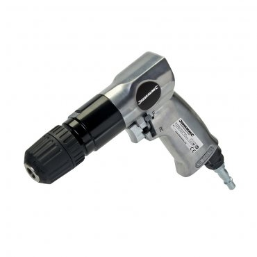 Air Drill Reversible 10mm