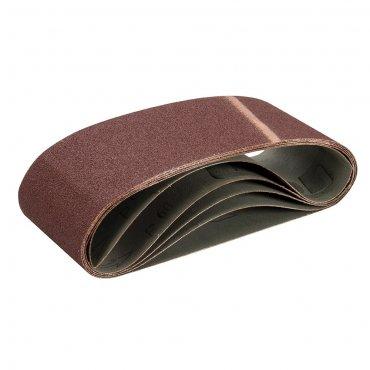 Sanding Belt 100 x 610mm 60 Grit [Pack of 5]