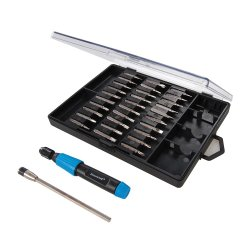32Pce Precision Screwdriver Bit Set