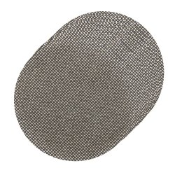 125mm Hook & Loop Mesh Discs [4 x 40G, 4 x 80G, 2 x 120G] [Pack of 10]
