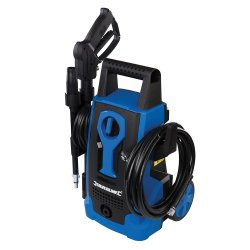 1400W Pressure Washer 105bar