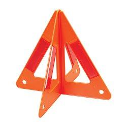 Emergency Safety Warning Triangle