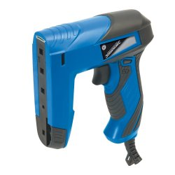 45W Compact Corded Nailer/Stapler 15mm