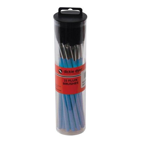 25Pk  Flux  Brushes