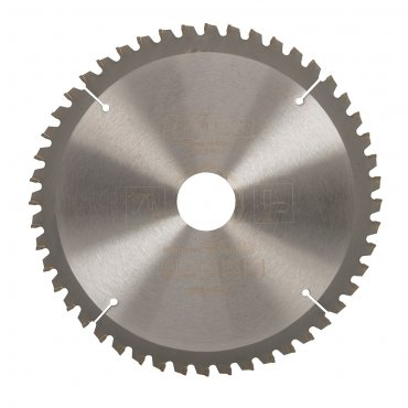Construction Saw Blade 184 x 30mm 48T