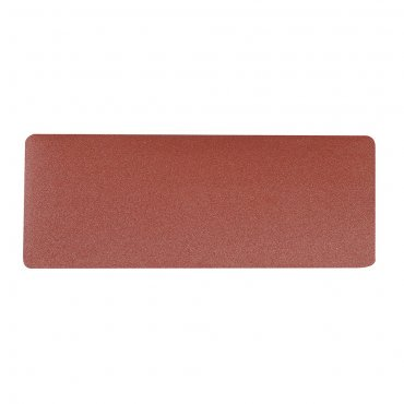 1/3 Sanding Sheets 120 Grit [Pack of 10]