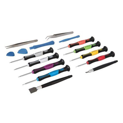 16Pce Precision Phone Repair Kit