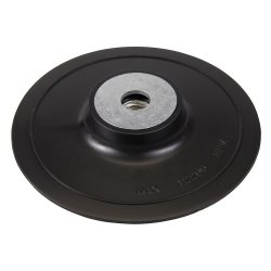 ABS  Fibre  Disc  Backing  Pad