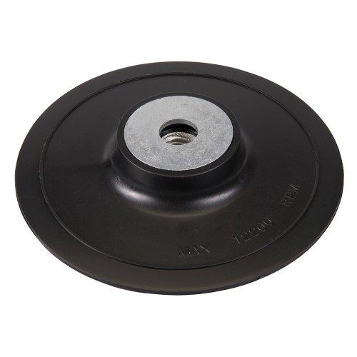 ABS  Fibre  Disc  Backing  Pad