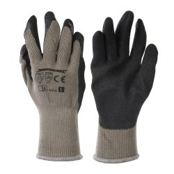 Thermal Builders Gloves [Large]