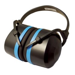 Premium Folding Ear Defenders SNR 33dB