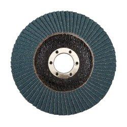 115mm Zirconium Flap Disc 60 Grit