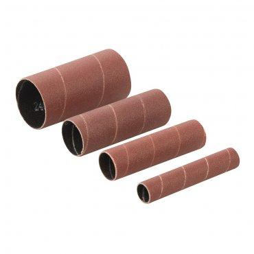Aluminium Oxide Sanding Sleeves 240G [Pack of 4]
