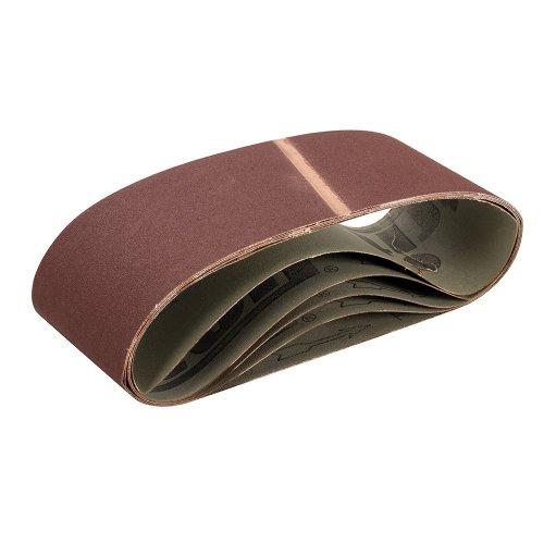 Sanding Belt 100 x 610mm 150 Grit [Pack of 5]