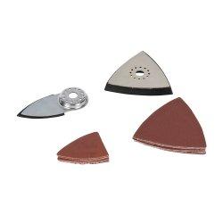 14Pce Multi-Tool Sanding Accessory Kit