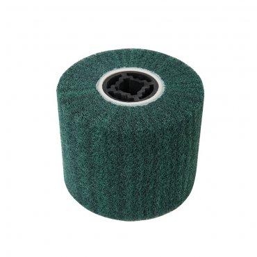 Nylon Web Drum 100 x 120mm 180 Grit