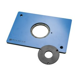 Phenolic Router Plate for Non-Triton Routers 210 x 298mm (8-1/4 x 11-3/4)