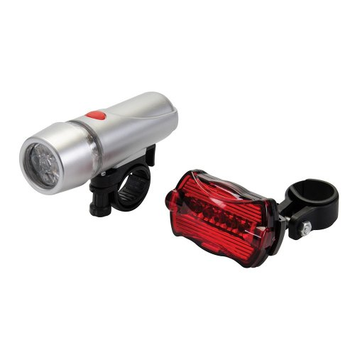 2Pce Cycle Lights 5 LED