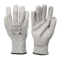 CUT 5 Gloves [Large]