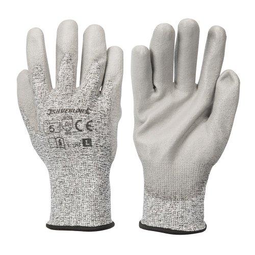 CUT 5 Gloves [Large]