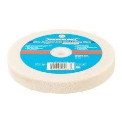 White Aluminium Oxide Bench Grinding Wheel 150 x 20mm Medium