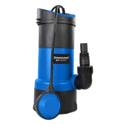 750W DIY Clean & Dirty Water Pump